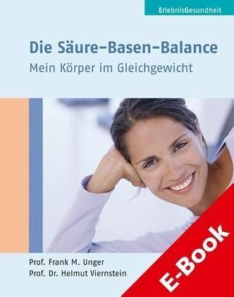 die s ure basen balance ebook pdf von frank m unger. Black Bedroom Furniture Sets. Home Design Ideas