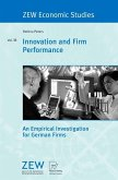 Innovation and Firm Performance (eBook, PDF)