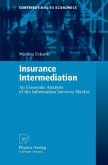 Insurance Intermediation (eBook, PDF)