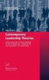 Contemporary Leadership Theories (eBook, PDF)