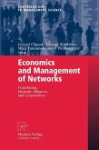 Economics and Management of Networks (eBook, PDF)
