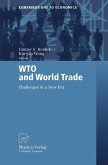 WTO and World Trade (eBook, PDF)