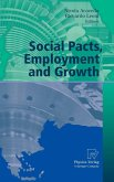 Social Pacts, Employment and Growth (eBook, PDF)