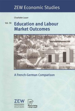 Education and Labour Markets Outcomes (eBook, PDF) - Lauer, Charlotte