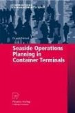 Seaside Operations Planning in Container Terminals (eBook, PDF)