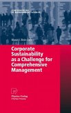 Corporate Sustainability as a Challenge for Comprehensive Management (eBook, PDF)