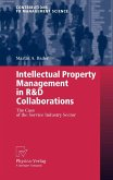 Intellectual Property Management in R&D Collaborations (eBook, PDF)