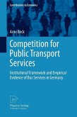 Competition for Public Transport Services (eBook, PDF)