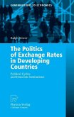 The Politics of Exchange Rates in Developing Countries (eBook, PDF)