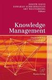 Knowledge Management (eBook, PDF)