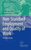 Non-Standard Employment and Quality of Work (eBook, PDF)