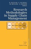 Research Methodologies in Supply Chain Management (eBook, PDF)