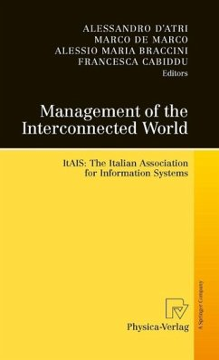 Management of the Interconnected World (eBook, PDF)