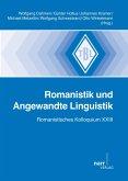 Romanistik und Angewandte Linguistik (eBook, PDF)