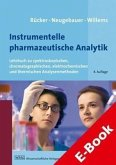 Instrumentelle pharmazeutische Analytik (eBook, PDF)