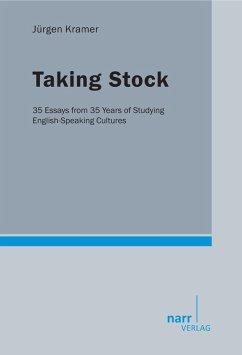 Taking Stock (eBook, PDF) - Kramer, Jürgen