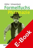 Formelfuchs Pharmazie (eBook, PDF)