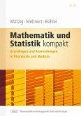 Mathematik und Statistik kompakt (eBook, PDF)
