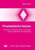 Phantastische Namen (eBook, PDF)