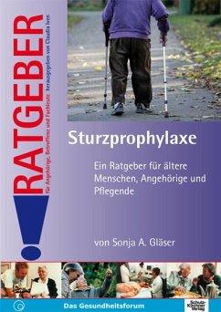 Sturzprophylaxe (eBook, PDF) - Gläser, Sonja A.