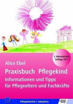Praxisbuch Pflegekind (eBook, PDF) - Ebel, Alice
