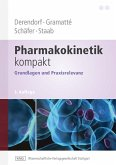 Pharmakokinetik kompakt (eBook, PDF)