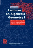 Lectures on Algebraic Geometry I (eBook, PDF)
