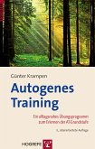 Autogenes Training (eBook, PDF)