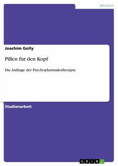 Pillen für den Kopf (eBook, PDF)