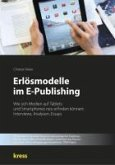 Erlösmodelle im E-Publishing (eBook, ePUB)