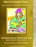 GRIMMS NEUE MÄRCHEN 2.0 (eBook, ePUB)