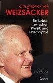 Carl Friedrich von Weizsäcker (eBook, ePUB)
