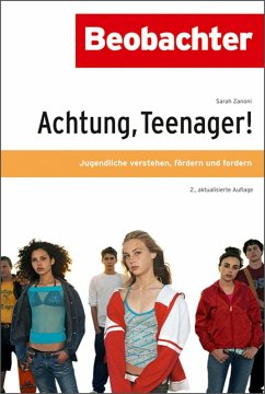 Achtung, Teenager! (eBook, PDF)