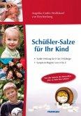 Schüßler-Salze für Ihr Kind (eBook, ePUB)