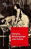 Vampire, Wiedergänger und Untote (eBook, ePUB)