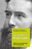 Die Augen des Professors (eBook, ePUB)