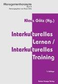Interkulturelles Lernen / Interkulturelles Training (eBook, PDF)