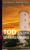 Tod an der Sparrenburg (eBook, ePUB)