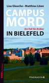 Campusmord in Bielefeld (eBook, ePUB)