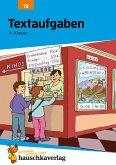 Textaufgaben 4. Klasse (eBook, PDF)