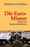 Die Euro-Misere (eBook, ePUB)
