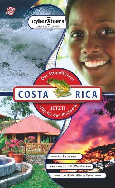 costa rica guide book pdf