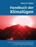 Handbuch der Klimalügen (eBook, PDF)