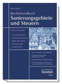 Rechtshandbuch Sanierungsgebiete und Steuern (eBook, PDF)