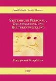 Systemische Personal-, Organisations- und Kulturentwicklung (eBook, ePUB)