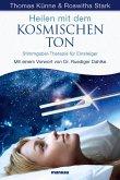 Heilen mit dem kosmischen Ton (eBook, ePUB)