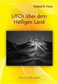 UFOs über dem Heiligen Land (eBook, ePUB)