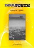 DEGUFORUM - Zeitschrift der Deutschsprachigen Gesellschaft für UFO-Forschung DEGUFO e.V. (eBook, PDF)