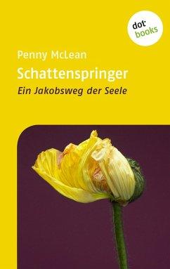 Schattenspringer (eBook, ePUB) - McLean, Penny