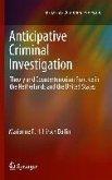 Anticipative Criminal Investigation (eBook, PDF)